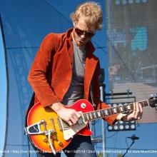 Jamestown Revival | Way Over Yonder 2014