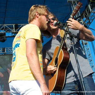 Jamestown Revival | Way Over Yonder 2014