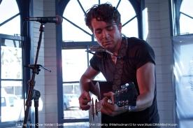 Joe Pug | Way Over Yonder 2014