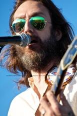 Chris Robinson Brotherhood | Way Over Yonder 2014