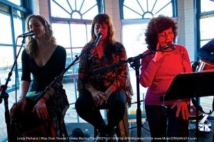 Linda Perhacs   Way Over Yonder 2014