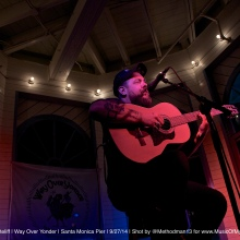 Nathaniel Rateliff | Way Over Yonder 2014