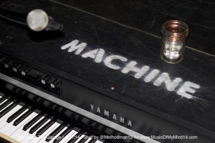 Machine   The Garage
