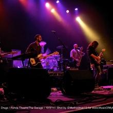 The War On Drugs | Fonda Theatre