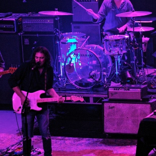 The War On Drugs | Fonda Theatre