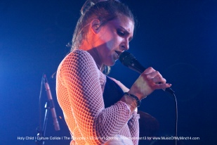 Holy Child | Culture Collide 2014