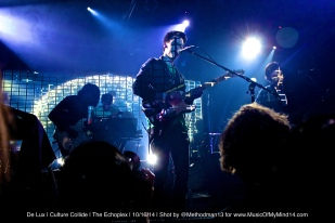 De Lux | Culture Collide 2014