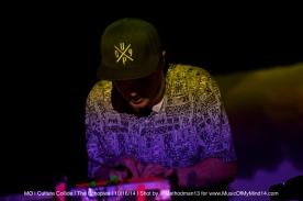 MØ | Culture Collide 2014