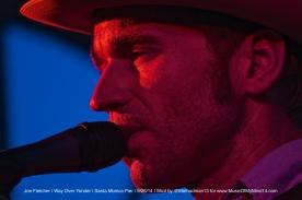 Joe Fletcher | Way Over Yonder 2014