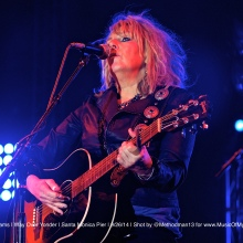 Lucinda Williams | Way Over Yonder 2014