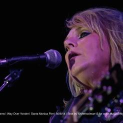 Lucinda Williams | Way Over Yonder 2014