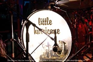 Little Hurricane | Way Over Yonder 2014
