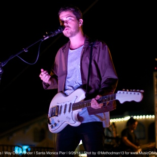 Local Natives | Way Over Yonder 2014