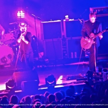 Queens of the Stone Age | Like Clockwork | The End of The Road | Forum