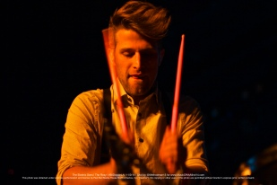 The Electric Sons | The Roxy | 30 Days In LA