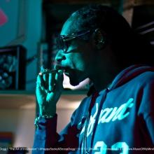"Snoop Dogg | ""The Art of Inspiration | #HappySockXSnoopDogg"