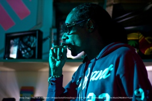 "Snoop Dogg | ""The Art of Inspiration 