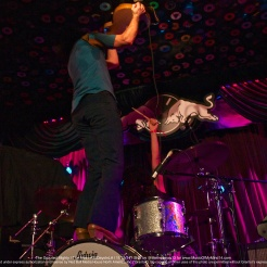 The Grizzled Mighty | The Mint | 30 Days In LA