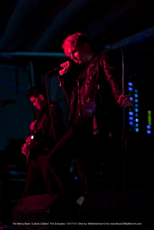 The Mercy Beat | Culture Collide 2014