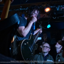 "Reignwolf | The Mint | Red Bull Sound Select ""30 Days In LA"""