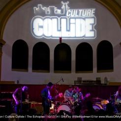 Level & Tyson | Culture Collide 2014