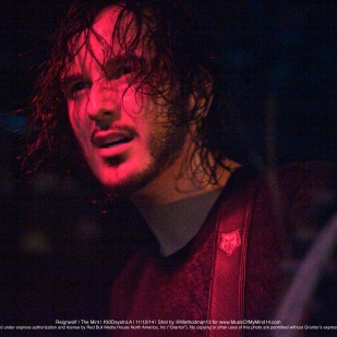 """Reignwolf 