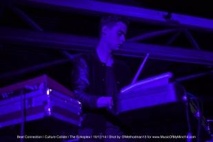 Beat Connection | Culture Collide 2014