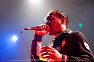 Thurz & DJ Quik | Echoplex | 30 Days In LA