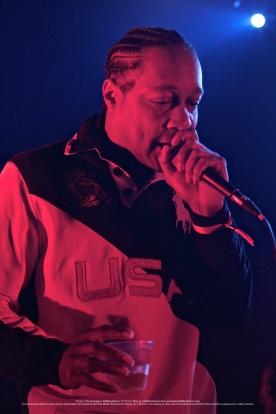 Thurz & DJ Quik | Echoplex | 30 Days In LA