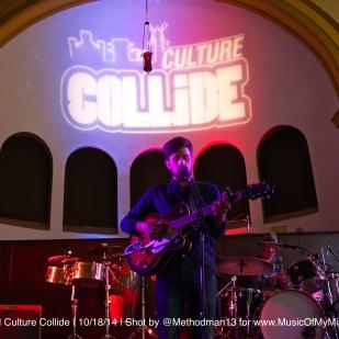 Solander   Culture Collide 2014