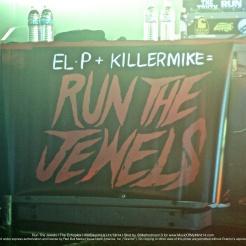 Run The Jewels | Echoplex | 30 Days In LA