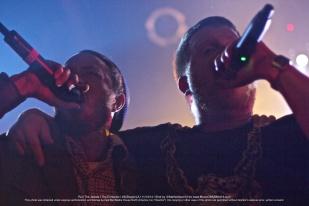 Run The Jewels & Zac De La Rocha   Echoplex   30 Days In LA