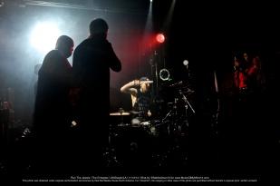 Run The Jewels & Travis Barker   Echoplex   30 Days In LA