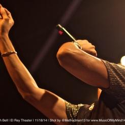 Josiah Bell | El Rey Theater