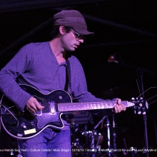 Clap Your Hands Say Yeah   Culture Collide 2014