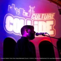 Quantic | Culture Collide 2014