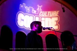 Quantic   Culture Collide 2014