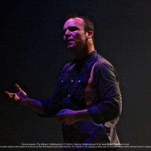 Future Islands | Wiltern | 30 Days In L.A.