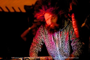 The Gaslamp Killer | Low End Theory
