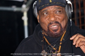 Afrika Bambaataa | Low End Theory