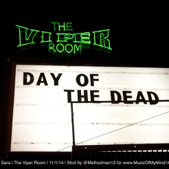 Dead Sara   The Viper Room