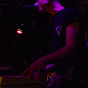 Fire In the Hamptons | The Viper Room | 11/1/14