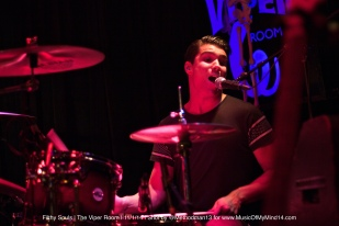 Filthy Souls | The Viper Room