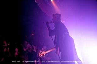 Dead Sara | The Viper Room