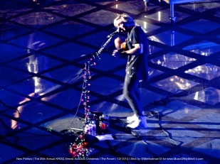 New Politics | The 25th Annual KROQ Almost Acoustic Christmas 2014