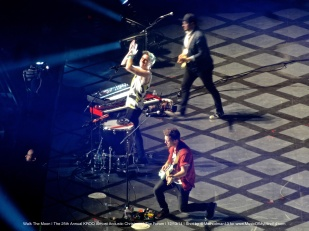 Walk The Moon | The 25th Annual KROQ Almost Acoustic Christmas 2014