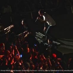 Bush | The 25th Annual KROQ Almost Acoustic Christmas 2014