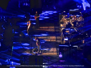 Incubus | The 25th Annual KROQ Almost Acoustic Christmas 2014