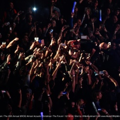 Linkin Park | The 25th Annual KROQ Almost Acoustic Christmas 2014