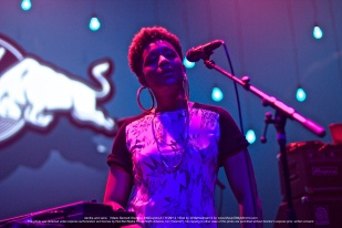 "denitia and sene. | Red Bull Sound Select ""30 Days In LA"""